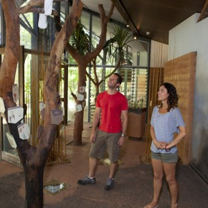 kakadu visitor centre